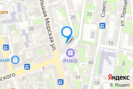 «Sunny»—Хостел в Севастополе