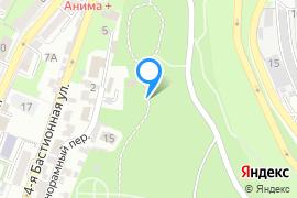 «Кегельбан»—Боулинг-клуб в Севастополе