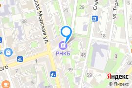 «Япономама»—Бар в Севастополе