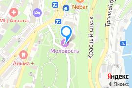 «Animal Парк»—Зоопарк в Севастополе