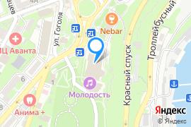 «Театр им.Лавренева»—Театр в Севастополе