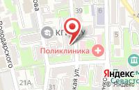 Схема проезда до компании Сбербанк в Подольске