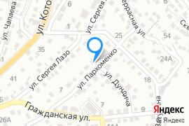 «Crimea»—Хостел в Севастополе