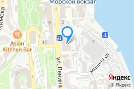 «Дом офицеров Черноморского флота Российской Фередации»—Театрально-концертная касса в Севастополе