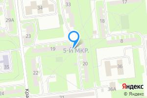 Снять однокомнатную квартиру в Тихвине Ленинградская область, 5-й микрорайон