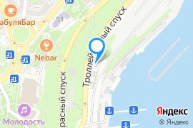 «Портовый»—Хостел в Севастополе