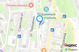 «Веселый Дельфин»—Хостел в Севастополе