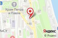 Схема проезда до компании Дашенька в Новом Рогачике