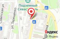 Схема проезда до компании Управление Федеральной службы государственной регистрации, кадастра и картографии по Московской области в Коломне