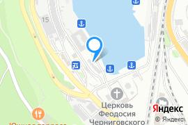 «Пилот»—Яхт-клуб в Севастополе