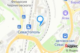 «Севастопольский Центр Бильярдного Спорта»—Бильярдный клуб в Севастополе
