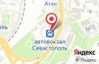 Схема проезда до компании Фотомастерская в Куровском