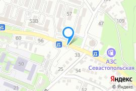 «Таити»—Гостиница в Севастополе