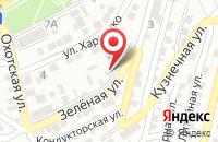 Схема проезда до компании Почтовое отделение №140450 в Первомайском