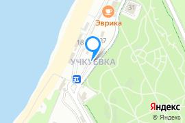 «Надежда»—Гостиница в Учкуевке