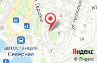 Схема проезда до компании Стриж в Жуковском