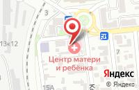 Схема проезда до компании Отделение почтовой связи №15 в Ярославле