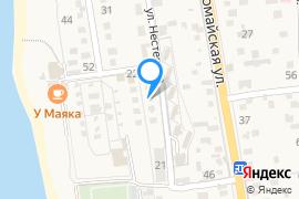 «Бриз»—Турбаза в Каче