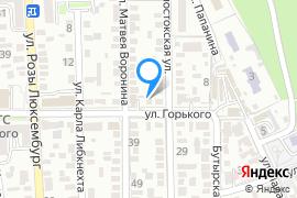 «Medissa»—Тату-салон в Севастополе