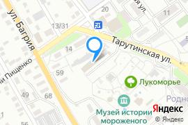 «Академия сладостей»—Развлекательный центр в Севастополе