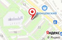 Схема проезда до компании Агентство по туризму Ярославской области в Ярославле