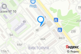 «Багира»—Фитнес-клуб в Севастополе