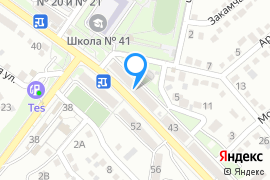 «Гламур»—Фитнес-клуб в Севастополе