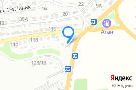 «Трансфер Крым»—Такси в Севастополе