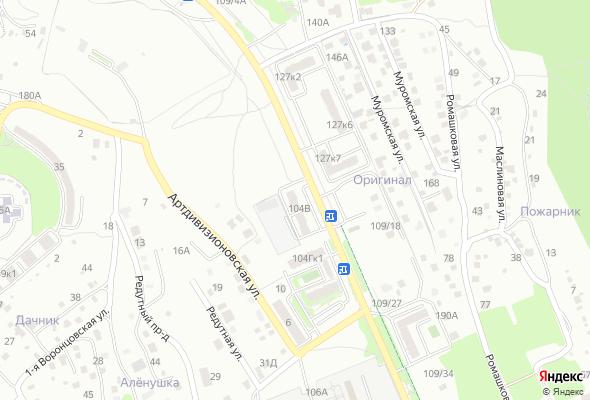 купить квартиру в ЖК Панорамный
