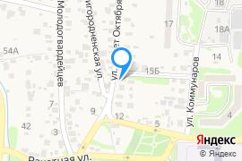 «Мальвина»—Гостиница в Балаклаве