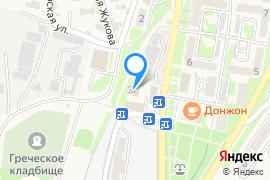 «ТарТревел»—Киностудия в Севастополе