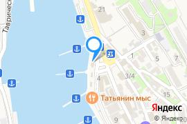 «Золотой символ»—Яхт-клуб в Севастополе