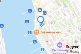 «Золотой символ»—Гостиница в Севастополе