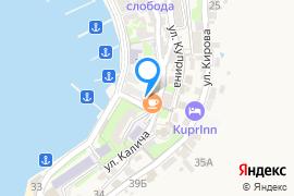 «Black sea divers»—Дайвинг в Севастополе