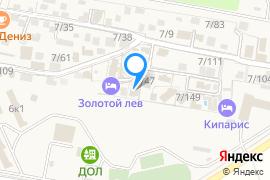 «Русь»—Гостиница в Песчаном