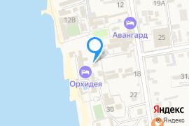 «Мариша»—Гостиница в Николаевке