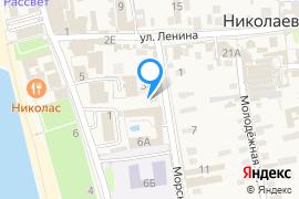 «Чайка»—Гостиница в Николаевке