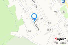 «Горный»—Гостиница в Севастополе