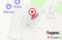 Схема проезда до компании Cashpoint в Щербинке