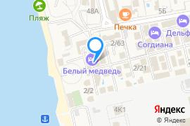«Аврора»—Гостиница в Николаевке