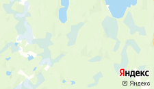 Гостиницы города Моторино на карте