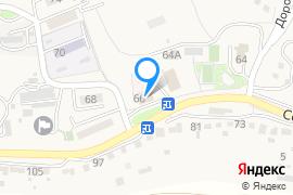 «Анталия»—Сауна в Севастополе