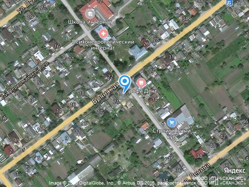 Продается дом, 71 м², Трубчевск, Брянская, 23