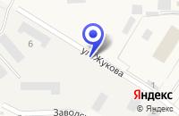 Схема проезда до компании МУП БОКСИТОГОРСКАЯ ГОРЭЛЕКТРОСЕТЬ в Бокситогорске