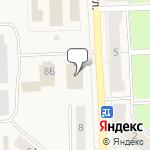 Магазин салютов Бокситогорск- расположение пункта самовывоза