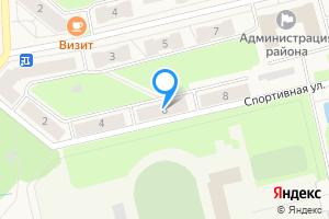Сдается трехкомнатная квартира в Бокситогорске Спортивная улица, 6