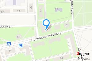 Снять трехкомнатную квартиру в Бокситогорске Социалистическая улица, 16
