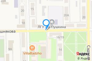 Снять двухкомнатную квартиру в Бокситогорске улица Вишнякова