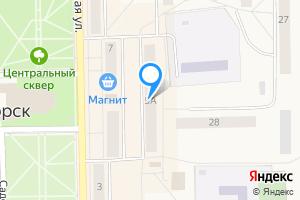 Снять трехкомнатную квартиру в Бокситогорске Садовая улица, 5А