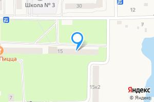 Снять трехкомнатную квартиру в Бокситогорске Южная ул., 15